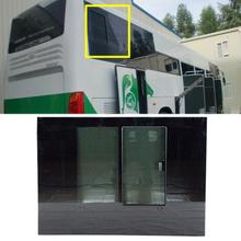 英國馬車內置滑動窗