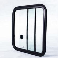 鋁框推拉窗